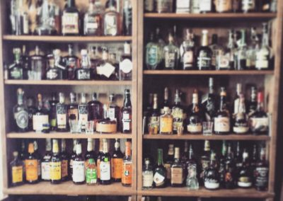 Lots of Bourbon - Paducah Bourbon Society